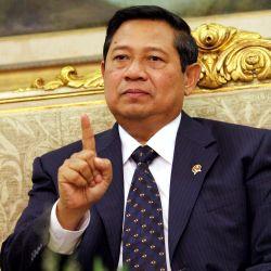 SBY dan Curhatannya